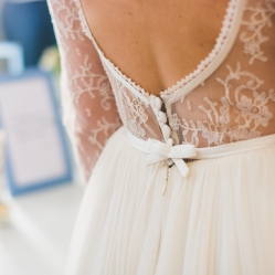 La robe de Mademoiselle de Guise
